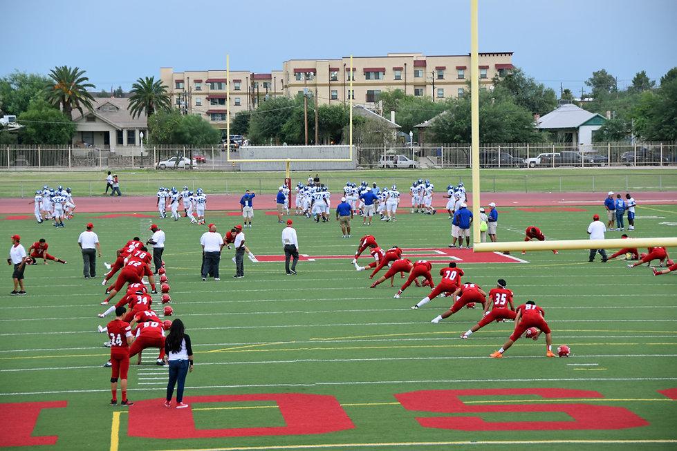 Tucson - High School