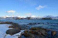 Norvège - Kvaløya - Sommarøy - Arctic Hote