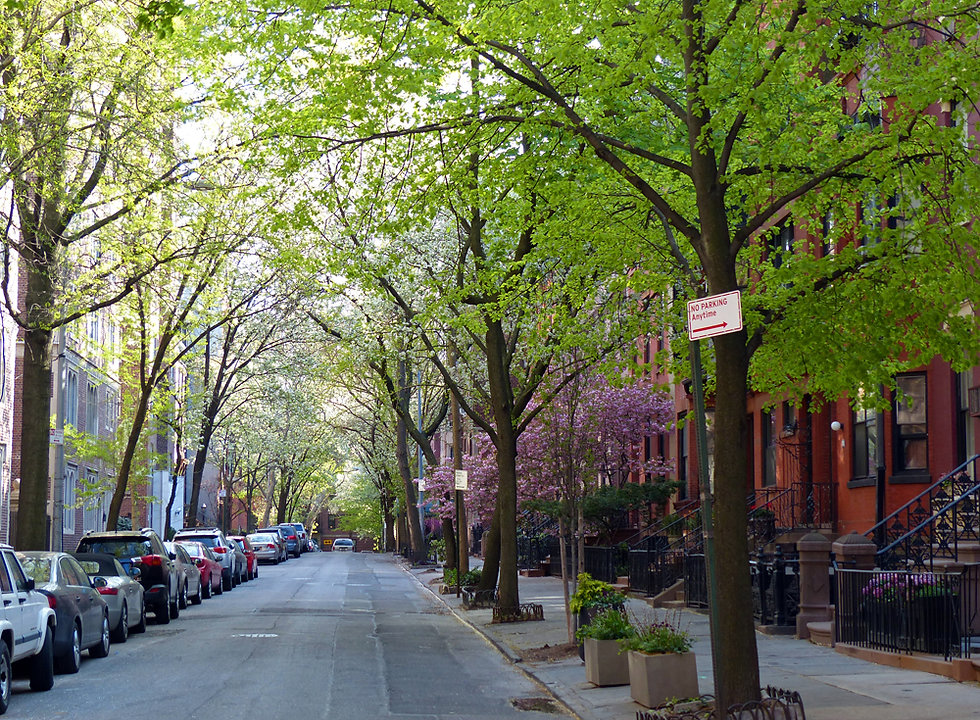 New-York - Brooklyn