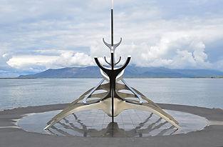 Reykjavik Solfar