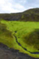 iceland island f208 mousse fluo