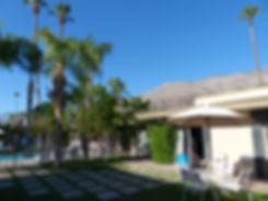 Palm Springs 7 springs inn & Suites