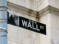 New-Yok - Wall Street