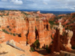 Bryce Canyon National Park Fairyland Point