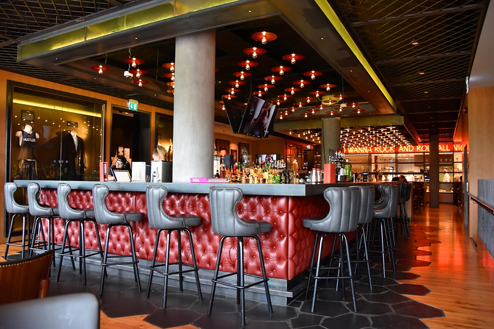 Hard Rock Café Reykjavik