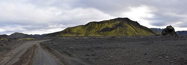 Islande F208 nord