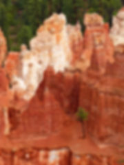 Bryce Canyon National Park Inspiration Point