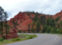 Red Canyon UT12