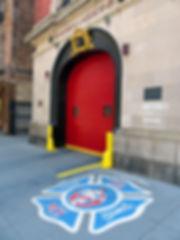 New-York - Ghostbuster - SOS Fantôme