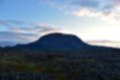 piste  F88 duster Herdubreid volcan volcano montagne islande iceland