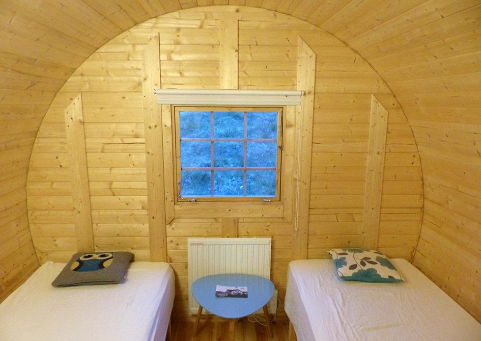 djupivogur Framtid Camping Lodging Barrels