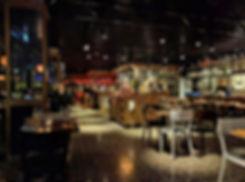 Norvège - Tromsø - Restaurant Skirri