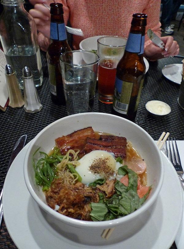 Jackson Wyoming Geneviève Café