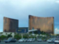 Las Vegas Wynn Encore