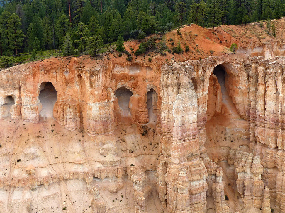 Bryce Canyon National Park Bryce Point