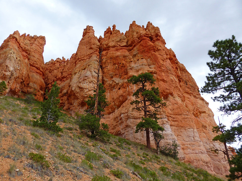 Bryce Canyon National Park Navajo Loop