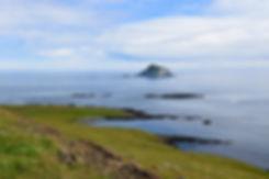 Fjord est east islande iceland Skrudur