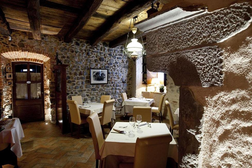 Calolziocorte Osteria Marascia restaurant