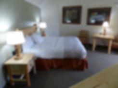 Best Western East Zion chambre