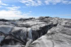 randonnée glaciaire Svínafellsjökull islande iceland