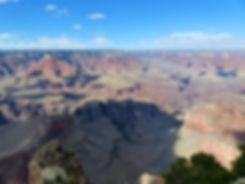 Grand Canyon National Park Rim Trail Maricopa Point