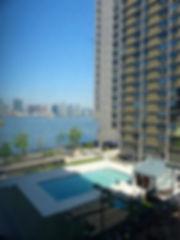 Airbnb Hudson River