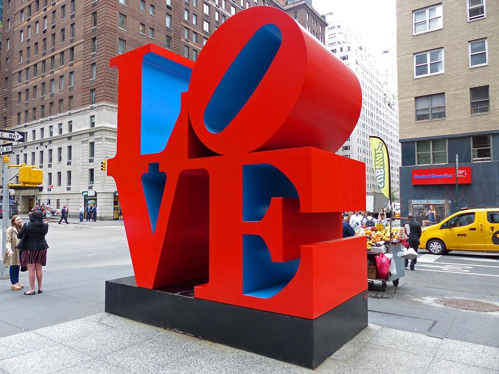 New-York - LOVE