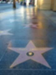 Hollywood Boulevard James Cameron