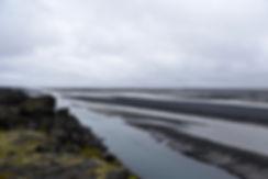 F88 Jökulsá á Fjöllum rivière river islande iceland