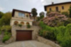 Italie Stresa Villa Rubino B&B