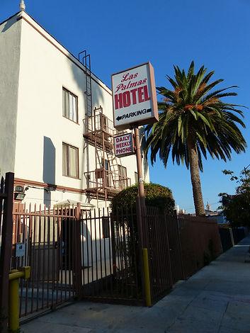 Hollywood Las Palmas Hotel Pretty Woman