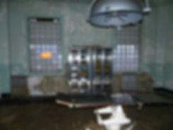 San Francisco - Alcatraz hopital