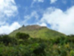 Guadeloupe - Soufrière