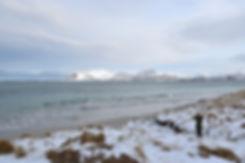Norvège - Vestvågøya - Eggum