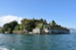 Italie Lac Majeur Isola Bella