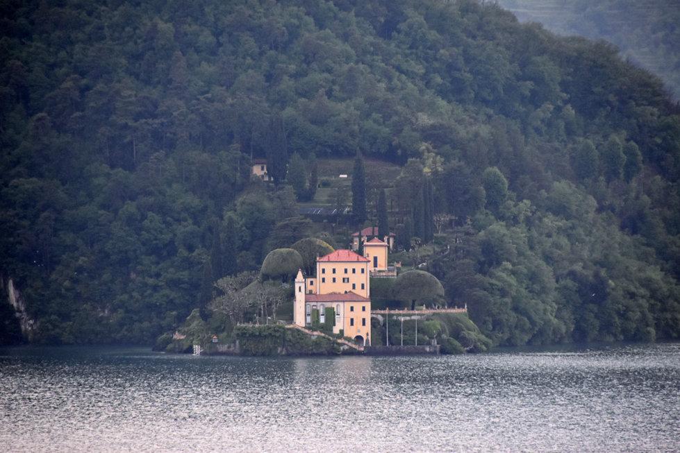 ac de côme villa balbianello