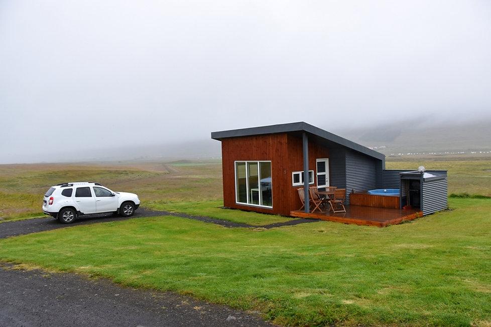 islande iceland islande iceland Einishus Cottages laugar