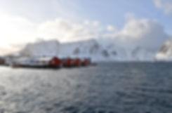 Norvège - Lofoten - Moskenesøya - Eliassen Rorbuer