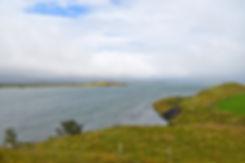 island iceland lac myvatn