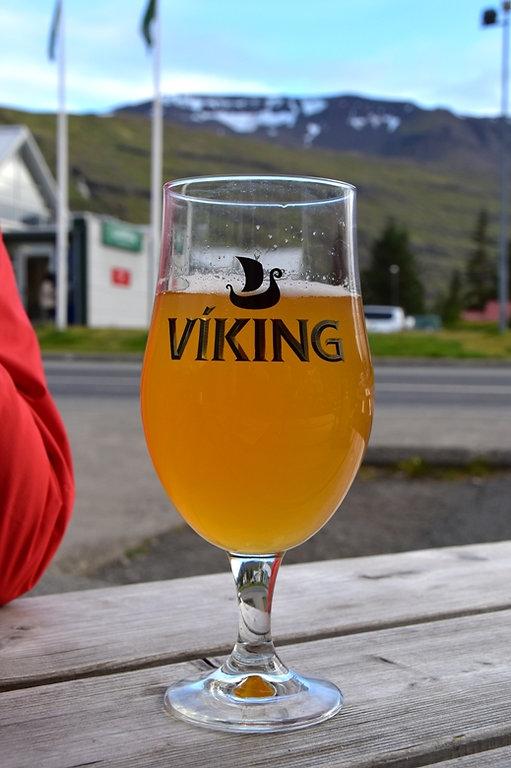 bière viking beer islande iceland