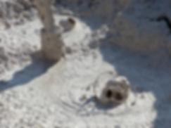 Yellowstone National Parc Artists Paint Pots mudpot bulles