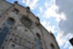 Côme Duomo