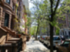 New-York - Upper West Side