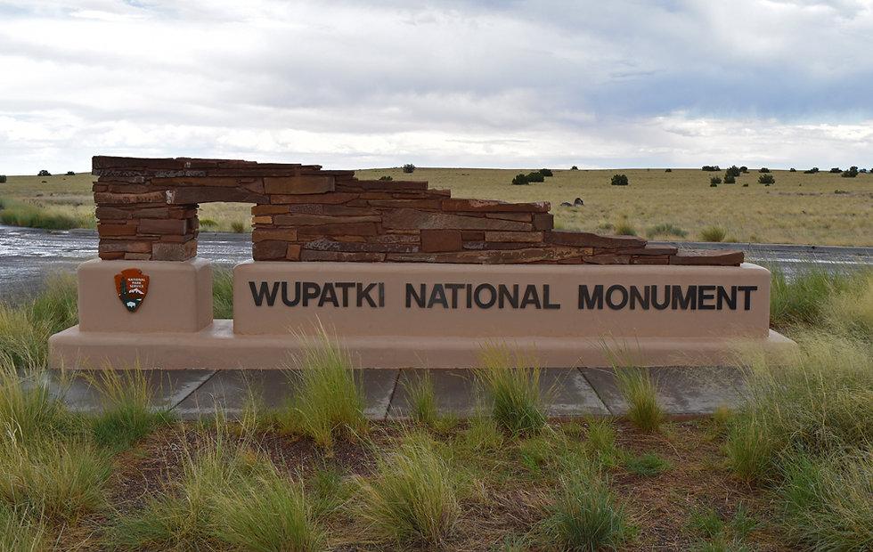Arizona - Wupatki National Monument