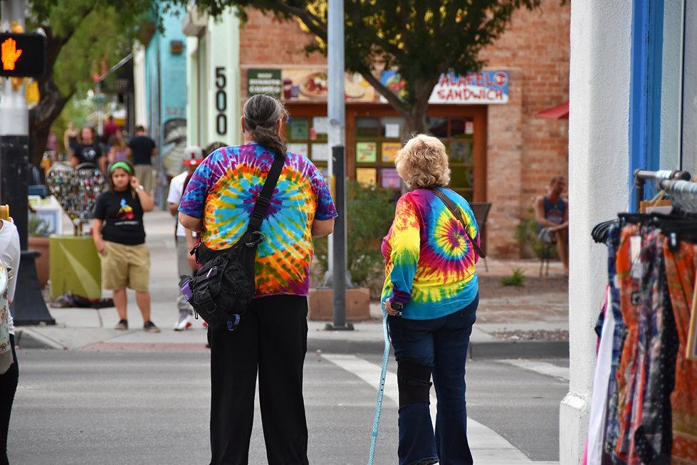 Tucson - 4th avenue