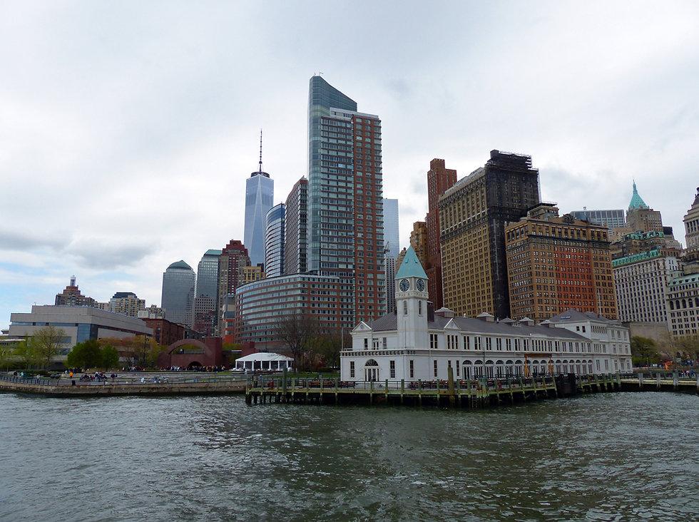New-York - Financal District