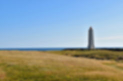 Islande péninsule Snaefellsnes phare malariff