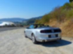 mustang 2014 convertible