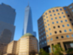 New-York - One World Trade Center