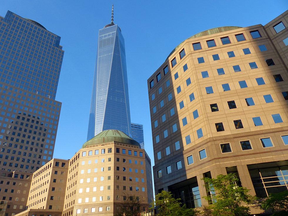 New-York - One World Trade Center